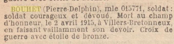 Gallica - JORF du 01/11/1920 - page 17174