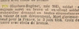 Pin_Gustave_Eugene_JORF_1916