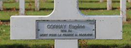 Geneanet - Necropole Nationale de Douaumont