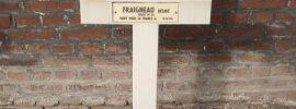Cimetière de Fouilloy - Données hebergées sur Geneanet